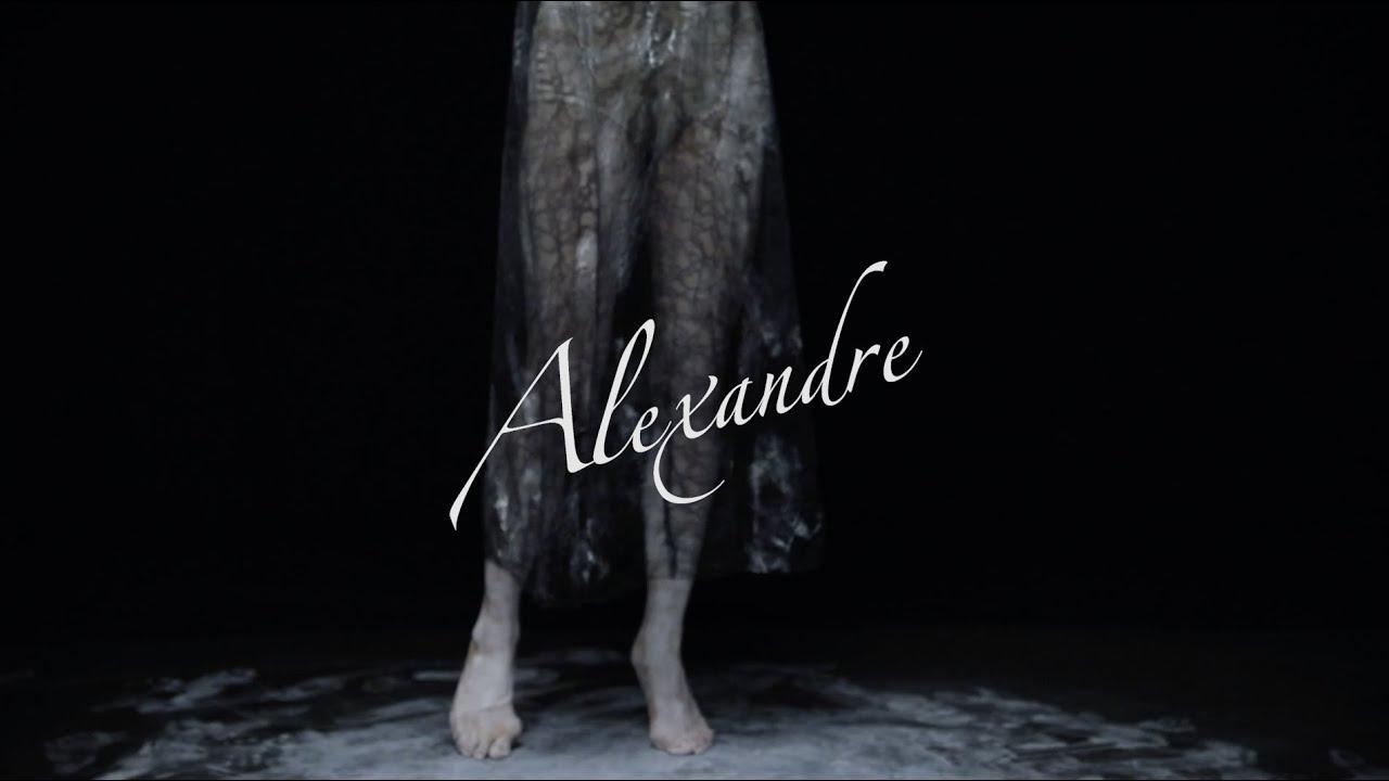 Alexandre Issue008 Rihoko Sato