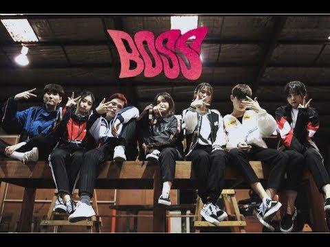 【BE-7】NCT U - BOSS Dance Cover