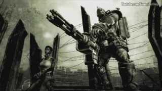 Endings Две Концовки Fallout 3