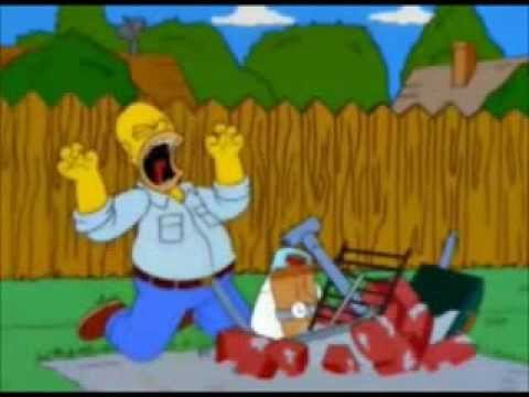 The Simpsons Movie 2 Trailer 2012 Hd Youtube