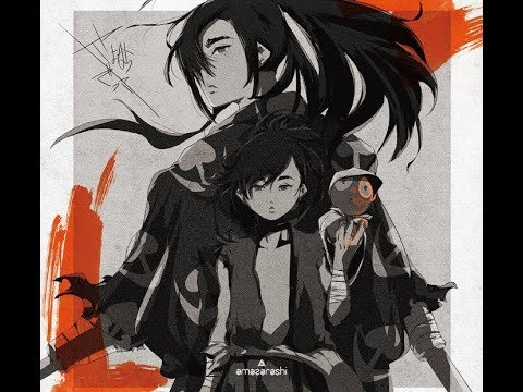 Amazarashi -『さよならごっこ』完整版「どろろ」多羅羅ED