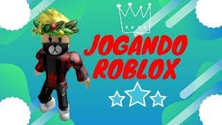TITANS?!?! -Jogando Roblox-