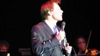 Watch Clay Aiken Breaking Up Is Hard To Do video