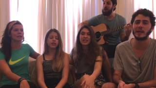 Oração - A Banda Mais Bonita da Cidade (Cover)