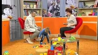 Раннее развитие - Школа доктора Комаровского - Интер