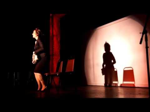 Beebo Brinker Pulp Cabaret (Ann Bannon appearance!)