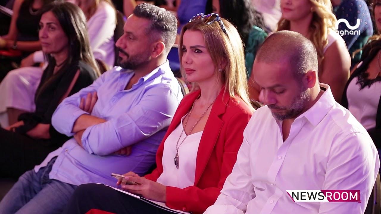 منتور عربية تطلق خطتها لاستقبال ملكة السويد سيلفا بدعم من قيس الشيخ نجيب، آبو وميشال فاضل!