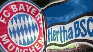 Hertha BSC U10 (2006er) vs. FC Bayern München 3:2 beim 8. Topstar Junior-Cup, Fischach 28./29.11.15