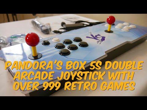 pandora's-box-5s-double-arcade-joystick-with-over-999-retro-games