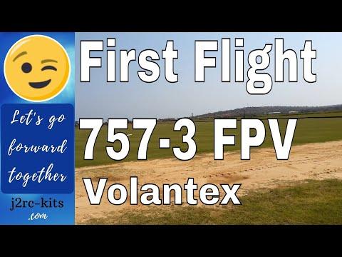 Repeat SunnySky X2216 1250kv on Volantex Ranger 1600 with