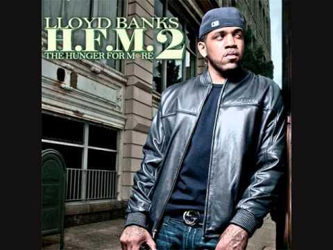 lloyd banks start it up remix with Pusha T