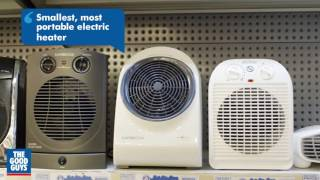 Heater Buying Guide | The Good Guys