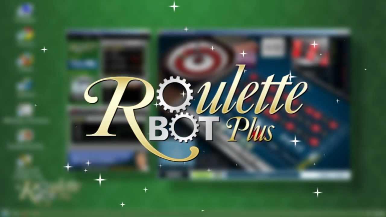Roulette tutorial