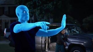 Watchmen S01 E08 ending