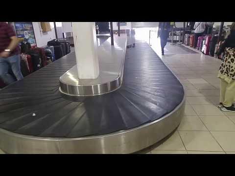 Аэропорт на о. Занзибар, визы, паспортный контроль, обмен валюты