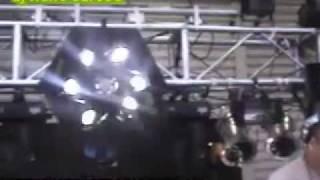 miniteca la mosca y dj nene sarcos en guerra yaracuy 2008- 1ra parte -fay lan de oro