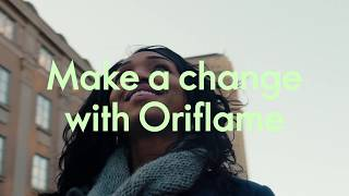 Oriflame India | See the world with us