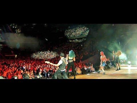 Sweet California - Somebody who cares (Ladies´ Night Tour)