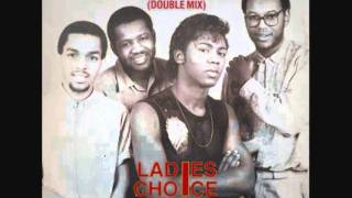 Funky Sensation - Ladies Choice