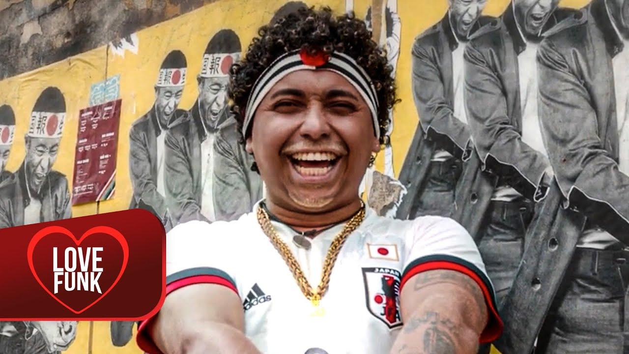 MC Aleff - Sayonara (Love Funk) DJ Nuno
