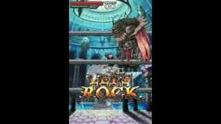 Guilty Gear: Dust Strikers - Mania - Ky Kiske 2/2