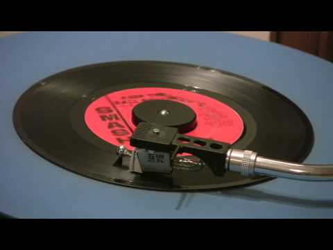 Jay And The Techniques - Keep The Ball Rollin' - 45 RPM