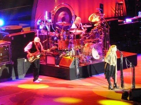 Fleetwood Mac - Dreams - 7 October 2013 - Live in Ziggodome Amsterdam