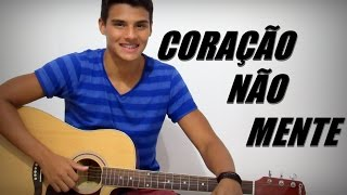 Baixar Gusttavo lima - Coração não mente (Cover) Leonardo Torres