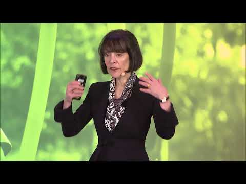 2018 Childx: Keynote by Carol Dweck