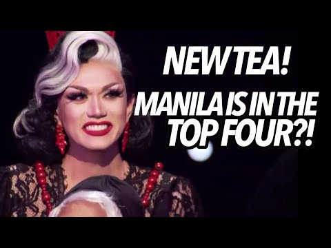 All Stars 4 Manila Luzon Is In The Top 4?