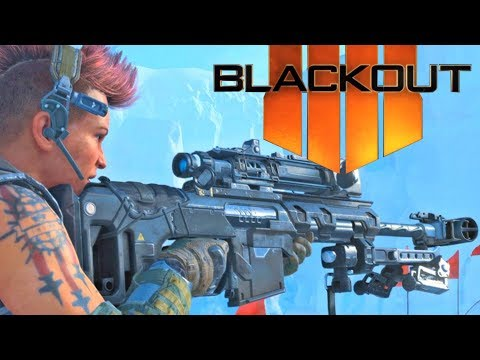 AAction!!! ★ Blackout ★ Call Of Duty: Black Ops 4 ★ #03 ★ PC Gameplay Deutsch German thumbnail