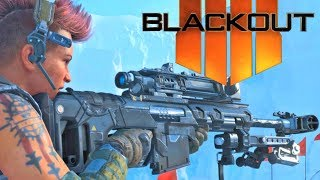 AAction!!! ★ Blackout ★ Call Of Duty: Black Ops 4 ★ #03 ★ PC Gameplay Deutsch German