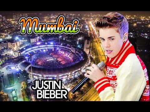 Justin Bieber In Navi Mumbai's D Y  Patil Stadium Coming On May 10th 2017 - HUNGAMA