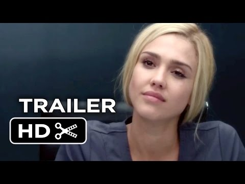 Barely Lethal Official Trailer #1 (2015)