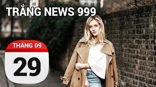 Giới trẻ ngày càng sang chảnh..Tiền ăn trộm hay họ tự kiếm...| TRẮNG NEWS 999 |