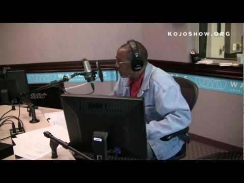 The Kojo Nnamdi Show: Ralph Nader On D.C. Home Rule