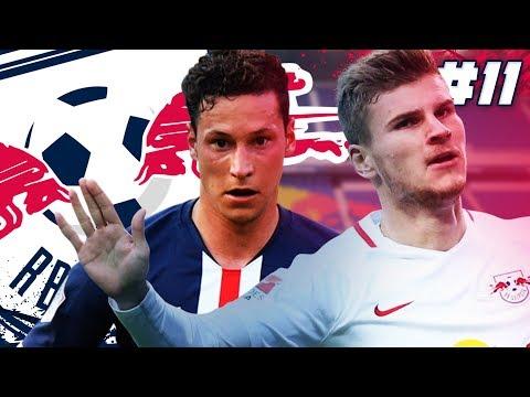 FIFA 20 – CARRIÈRE MANAGER – NANO NAGELSMANN ! #11