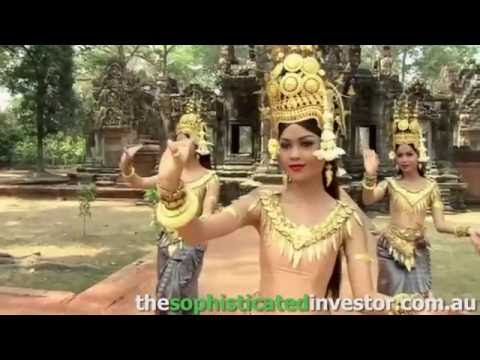 Cambodia - Country Overview