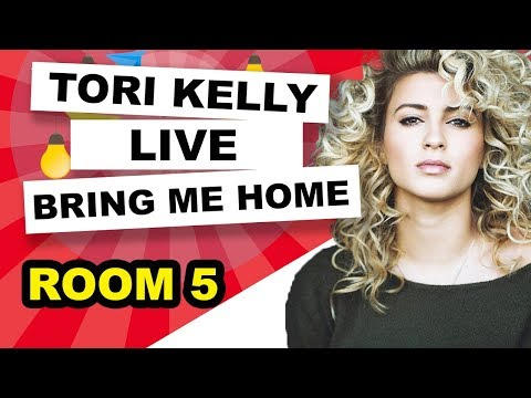 Tori Kelly - Bring Me Home LIVE @ Room 5 - June 15, 2012