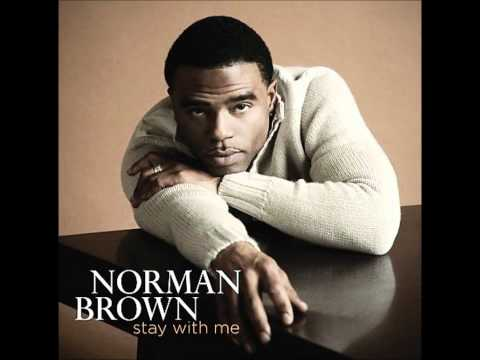 norman brown so in love