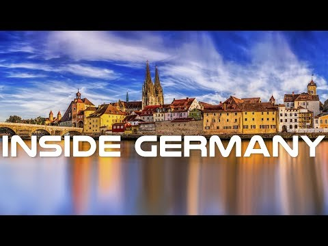 Inside Germany: World's Export Champion