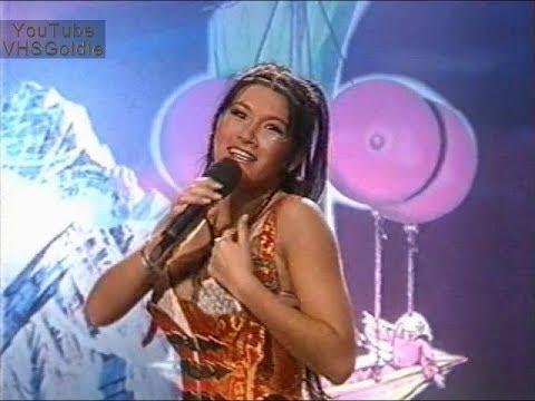 Antonia aus Tirol - Ich bin viel schöner - 2000