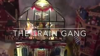 Video THE TRAIN GANG Washington, PA download MP3, 3GP, MP4, WEBM, AVI, FLV Juli 2018