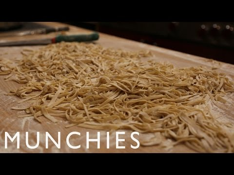Grade A Sushi & Handmade Pasta: Chef's Night Out in Philly with ...