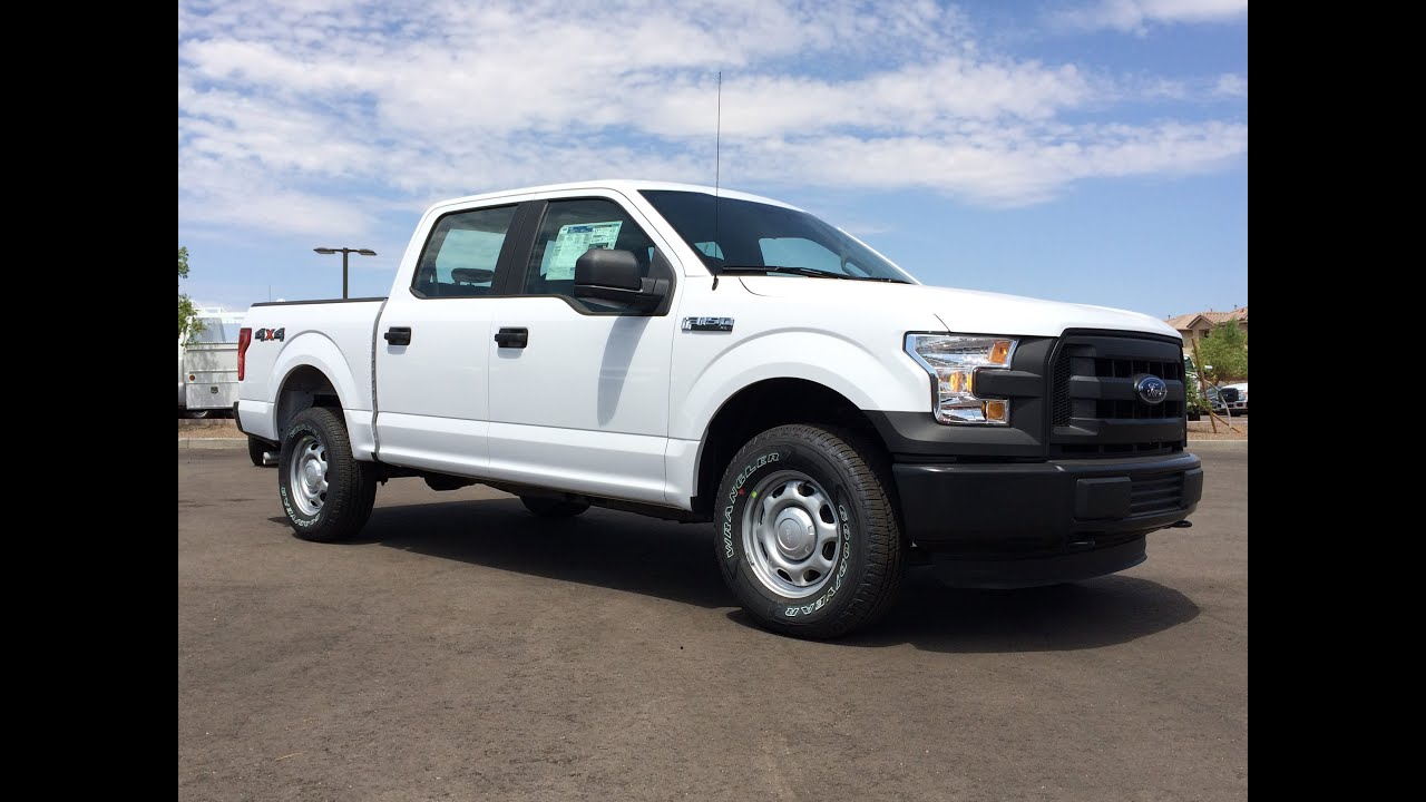 Ford 150 1990 Supercab F