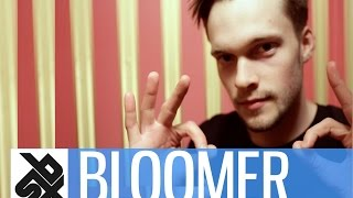 Bloomer | Mashed Potatoes