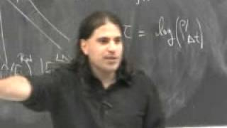 Fundamental Physics, Cosmology and the Landscape, Lecture 3 of 4 | Nima Arkani-Hamed