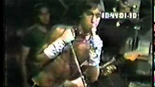 Iggy Pop  & The Stooges - TV Eye (Cincinnati Pop Festival, 13 June 1970)