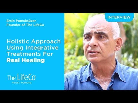 Holistic Approach Using Integrative Treatments For Real Healing