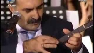 Erdal Erzincan - Felek Senin Elinden (Muhteşem şelpe performansı)
